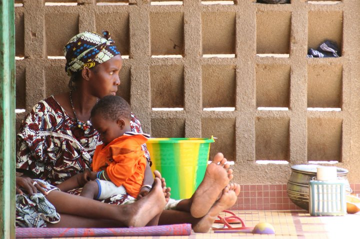 MMV and Aga Khan Foundation Canada come together to tackle malaria in Mali | Medicines for Malaria Venture