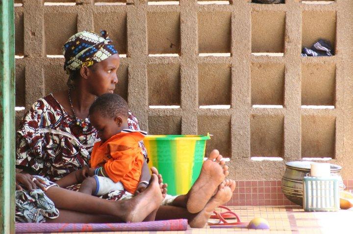 MMV and Aga Khan Foundation Canada come together to tackle malaria in Mali | Medicines for Malaria Venture
