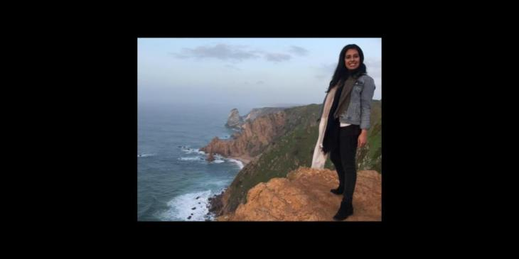 Narmeen Haider: Senior Associate at Global Health Strategies