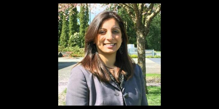 Noreen Kassam is new chief in charge of the City of Burnaby's purse strings
