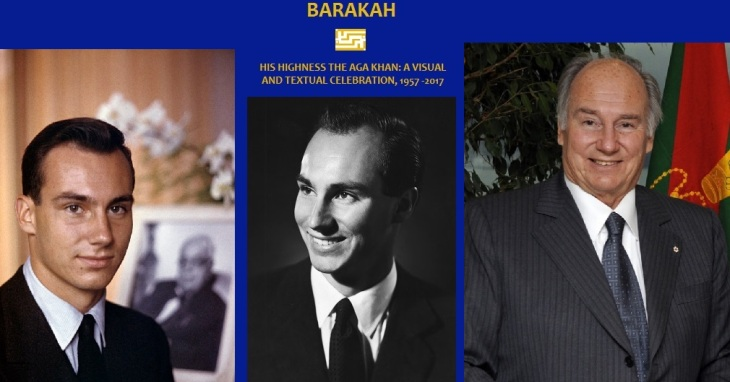 Barakah: Not all heroes wear capes – A Christian reflects on the Aga Khan by Andrew Kosorok