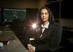 Fauzia Lalani, Commander Suncor Response Management Team