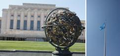 Palais des Nations, UN Geneva (image credit: Anvar Nanji)