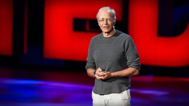 Philosopher Peter Singer: How Can We Be More Effective Altruists?