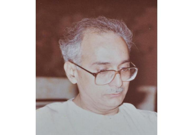 Dow University honors Late Professor Shamsuddin Rahimtoola