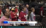 33rd Annual Aga Khan World Partnership Walk (Video)