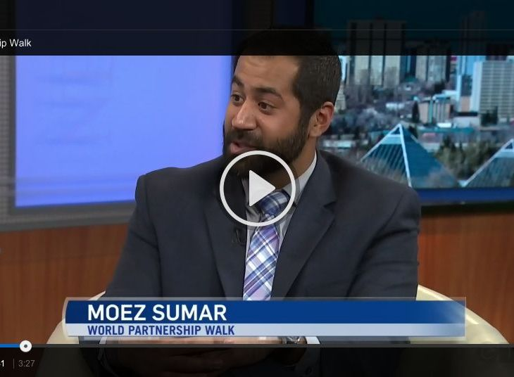 """""""What does global poverty mean?"""" Moez Sumar explains"""