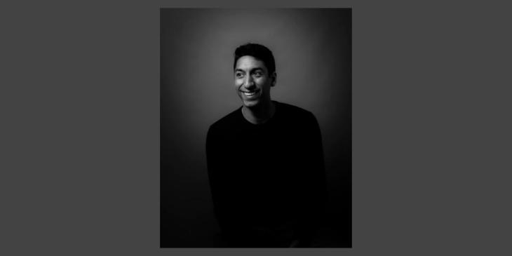 Zain Manji: Developer 30 under 30 - Canada's next generation of software stars