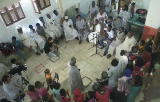 Aswan Music Project: Aga Khan Music Initiative (AKMI) Reviving the musical dynamism of Upper Egypt