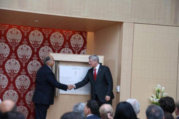 Mansoor Ladha: Ismailis mark Aga Khan's Diamond Jubilee