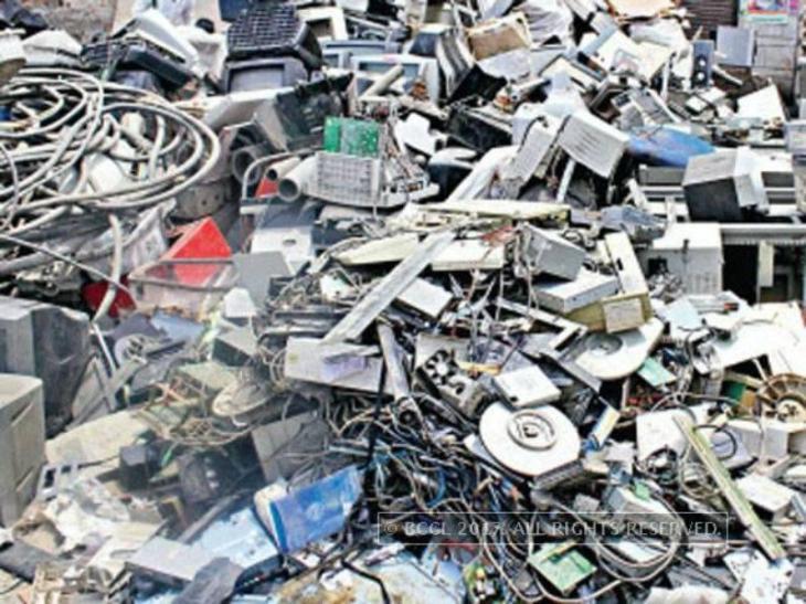 Sabira Lakhani: Socially-conscious e-waste warrior aims at Bengaluru cleanup