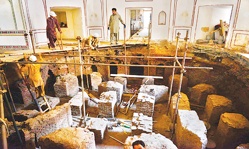 The lament of a heritage manager in Pakistan