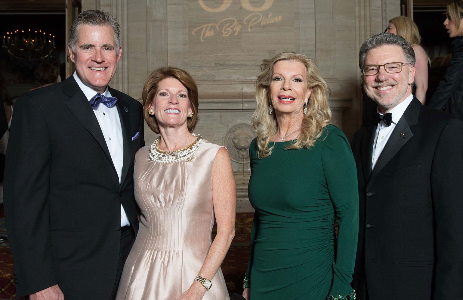 Princess Yasmin Aga Khan: Alzheimer's Association's Rita Hayworth Gala
