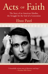 Eboo Patel Acts of Faith