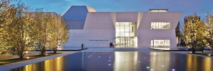 Aga Khan Museum Tour with University of Alberta Alumni Assn President Ayaz Bhanji sells out