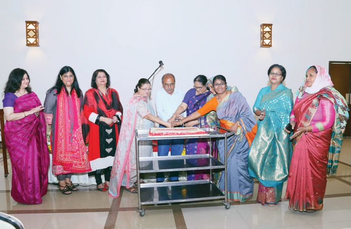 Aga Khan Foundation marks International Nurses Day in Bangladesh