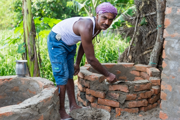 MIT works with Aga Khan Agency for Habitat to offer course on re-designing disaster-resilient communities and housing in Saurashtra, India