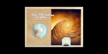 Art of Abdul Rahim (Hunza) - Journey of Soul
