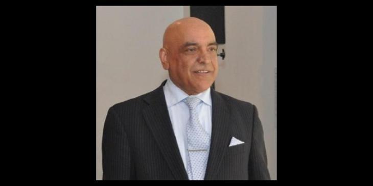 Ashak Nathwani