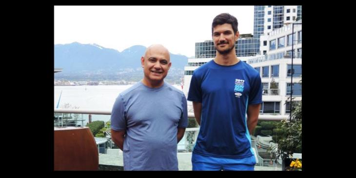 Pardon Services Canada: Azmairnin Jadavji & Louis-Victor Jadavji