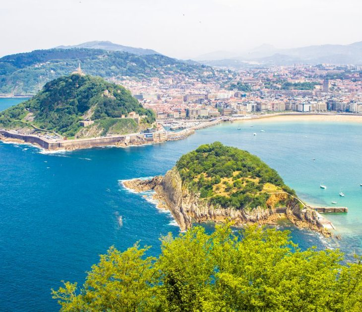 Sabrina Lakhani: My Favorite Weekend at INSEAD: Basque Country | The INSEAD MBA Experience