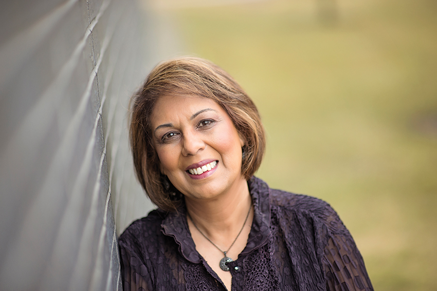 Morrish Pharmacy's Samim Hasham champions mental health awareness