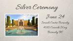 Duke of Edinburgh Silver Ceremony to be held at Ismaili Centre Burnaby, June 24, 2017