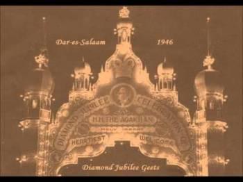 Diamond Jubilee Geets - 1946
