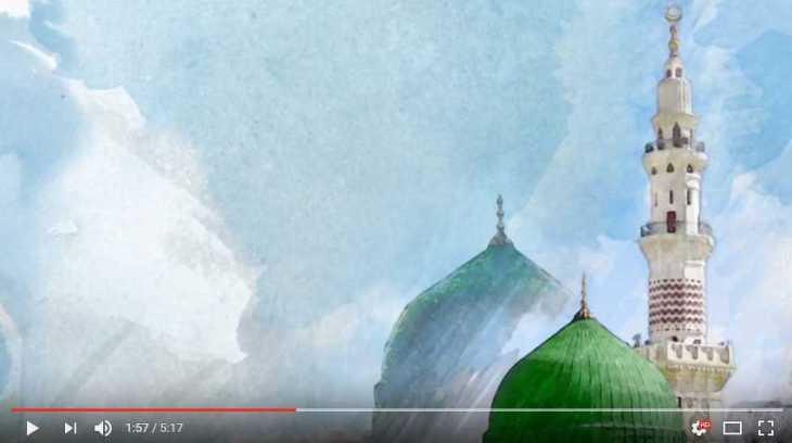 Persian Qasida by Nasir Khusraw: 'Guzinam Quran Ast' - Rendition Shahid Akhtar Qalandar
