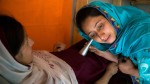 The determined midwife of Maulabad