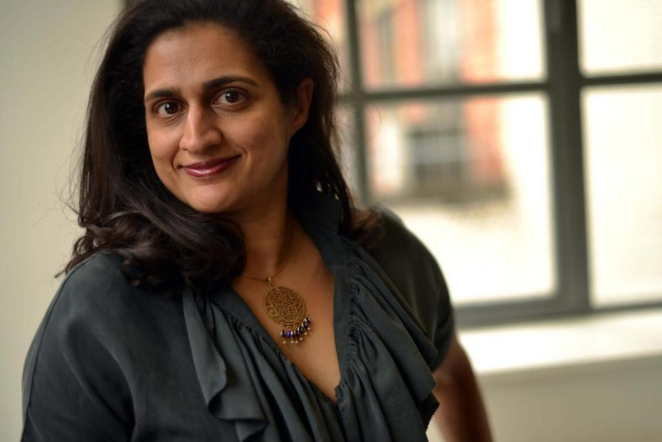 Nina Bhatia: How To Take Calculated Risks To Advance Your Career