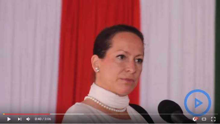 Princess Zahra (Video) First heart laboratory outside Nairobi opened at the Aga Khan Hospital, Mombasa