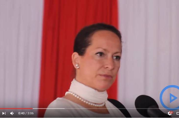 Princess Zahra (Video) First heart laboratory outside Nairobi opened at the Aga Khan Hospital, Mombasa