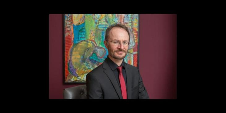 University of Ottawa's new dean of education comments on his service in Hunza with the Aga Khan Foundation