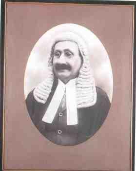 Sir Ibrahim Rahimtoola
