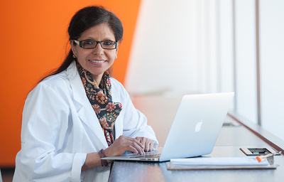 Faculty of Nursing researcher Shahirose Premji receives funding for second time in a month