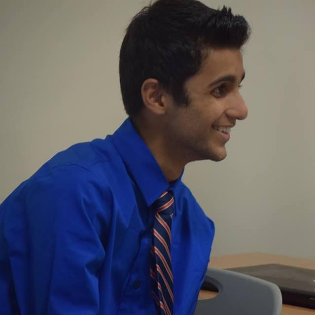 Shaheed Hajiyani: Learning to be a global citizen at Aga Khan Academy Hyderabad