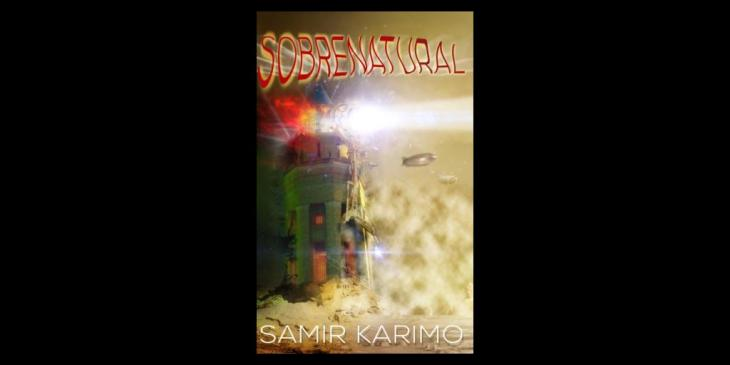 Samir Karimo: Portuguese and Spanish, Fantasy Writer