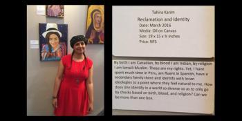 Tahira Karim