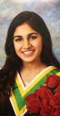 Felisha Teja: Windsor student receives Duke of Edinburgh Award