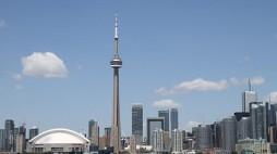 Toronto. Photo: CBC