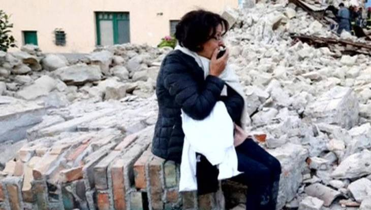Switzerland and Aga Khan Foundation support earthquake-affected people in Kyrgyzstan