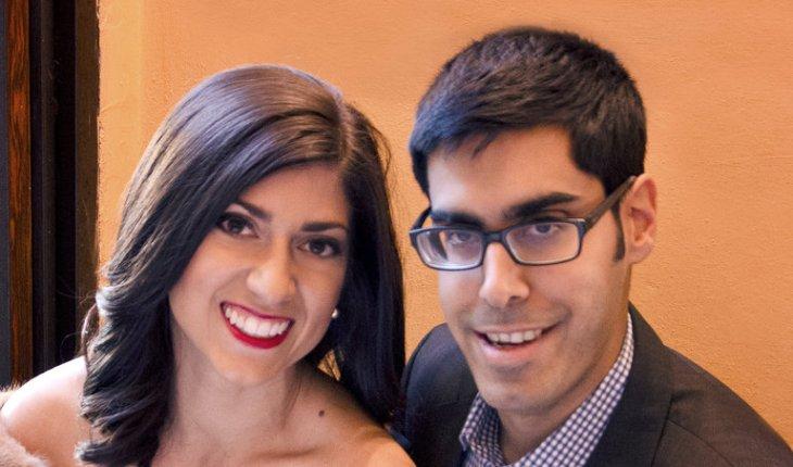 Tia Brueggeman, Shazan Jiwa (Ismaili Wedding) - The New York Times