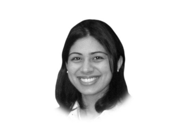 Shenila Khoja-Moolji: Crucial insights into good governance