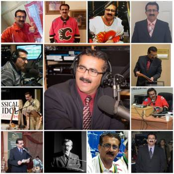 jalalladak.com - Radio Host Jalal Ladak