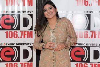 Tanzeel Bhaidani: RED FM Idol 2017 Winner