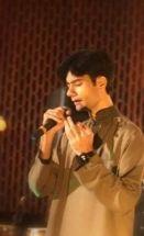 "New Song by Shahzad Hamid Ali: ""Mere Mawla Shah Karim"""