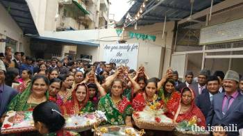 India's Diamond Jubilee Celebrations