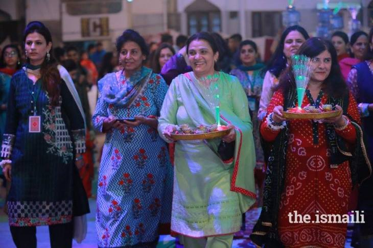 Pakistan's Diamond Jubilee Celebrations