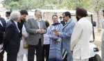India: Aga Khan's diamond jubilee to be marked tomorrow